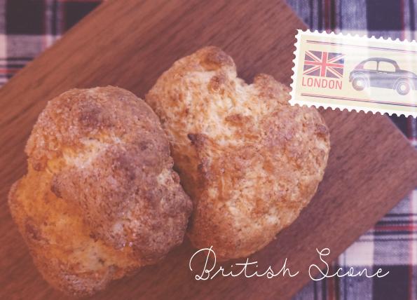 britishscone